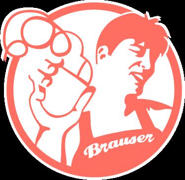 Brauser-Logo